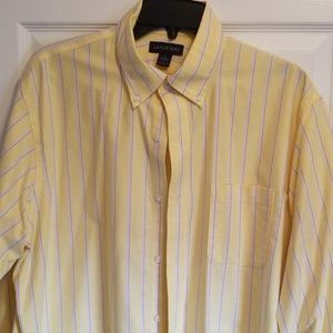 Lands End Mens shirt
